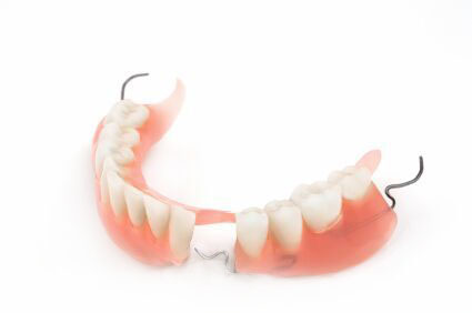 Partial Denture Process