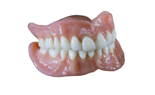 Complete Denture Steps