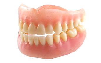 Denture Repair & Reline Procedure