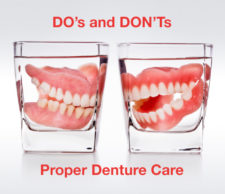 Calgary Dentures In Home Service Care