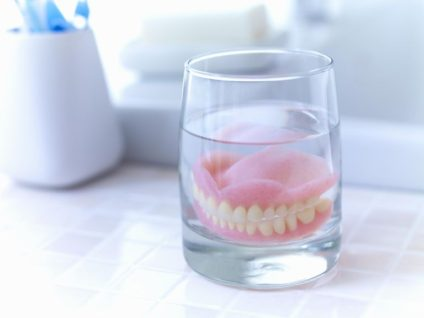 new denture tips calgary mobile denture services