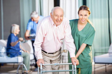 In-Home Denture Services for Seniors in Retirement Homes. Nursing Homes, Private Facilities